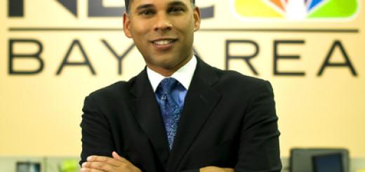 Three-time Emmy award winning Raj Mathai serves as weeknight news anchor for NBC Bay Area.