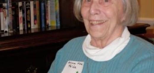 Anna Mae Hitchcock Felde