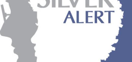 SilverAlertProfileLogo