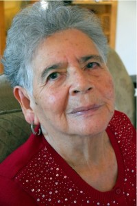 This month's blog is dedicated to our mom, Ermelicia, who celebrated her 82nd birthday.