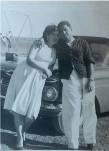 Irma y Victorino, 1963