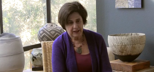 Paula Wolfert - Woman on a mission: Episode 02