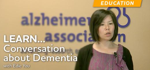 Conversations About Dementia