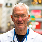 Dr. David Blende